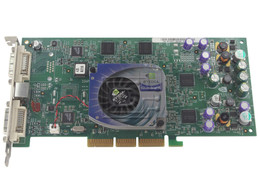 Dell F1057 0F1057 900XGL Nvidia Video Graphic Display Card