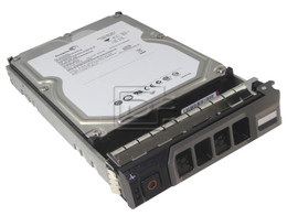 Dell Compatible 341-9724 HPNYX Dell SATA Hard Drive