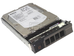 Dell 342-0605 WTDW4 SAS / Serial Attached SCSI Hard Drive