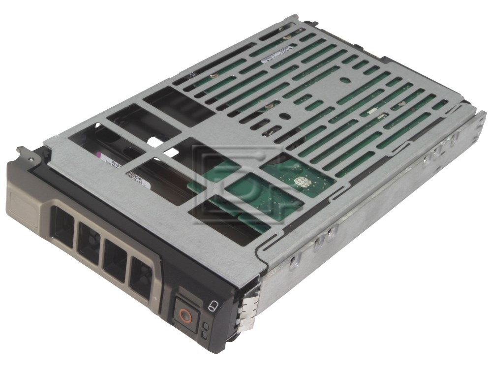 Dell 342-0453 9DXYX 09DXYX SAS / Serial Attached SCSI Hard Drive image 3