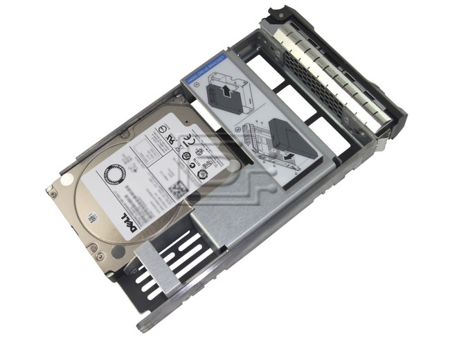 Dell 342-5523 1 2TB SAS / Serial Attached SCSI Hybrid Hard Disk Drive Kit