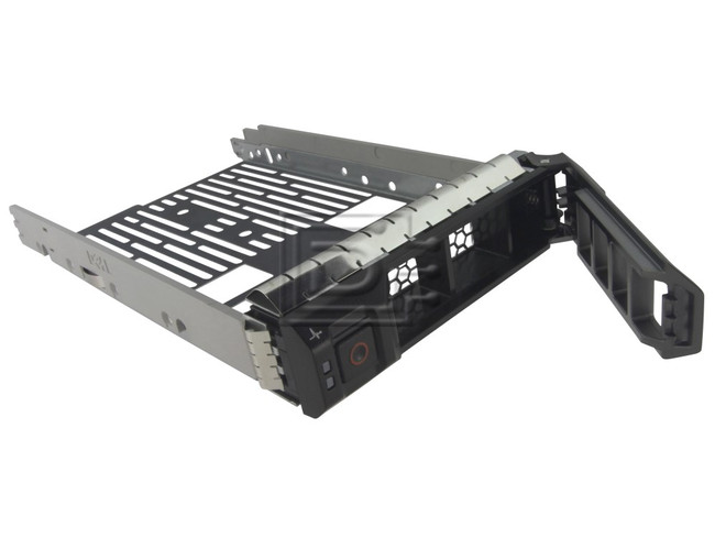 Dell F238F 0F238F X968D 0X968D CN-0X968D-42940-968-0406-A00 CN-0F238F-42940-95P-06XJ-A00 G302D 0G302D Dell SAS Serial SCSI SATA Disk Trays / Caddy image 3