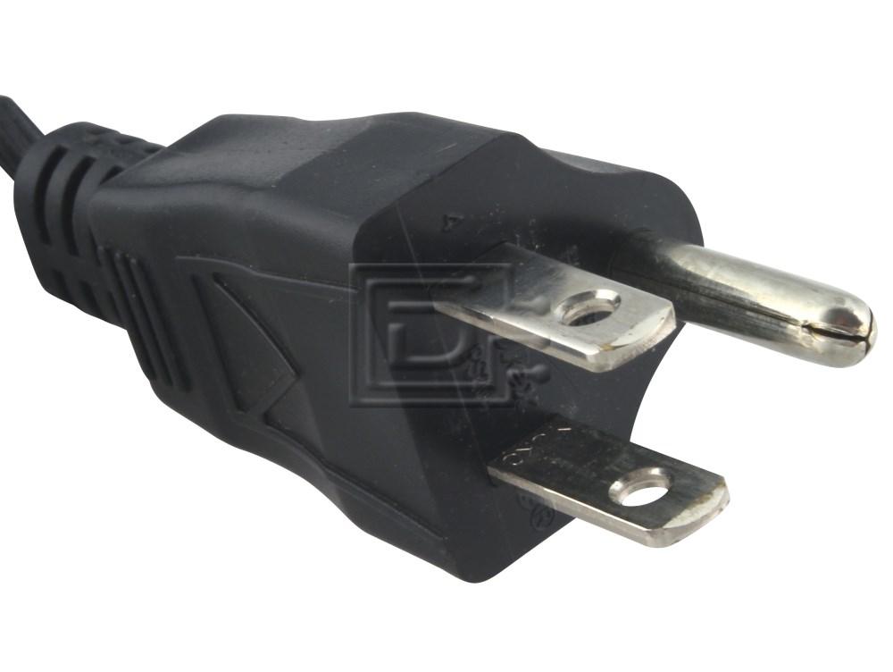 Dell F2951 0F2951 Power Cord image 3