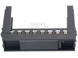 Dell F3F7V 0F3F7V Dell SAS Serial SCSI SATAu Disk Trays / Caddy Blank