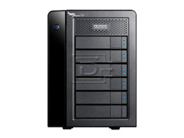 PROMISE F40DS6705100000 6TB Promise Pegasus R6 Direct Attached Storage DAS