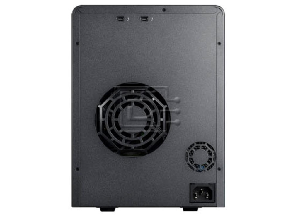 PROMISE F40DS6705100000 6TB Promise Pegasus R6 Direct Attached Storage DAS image 3