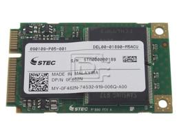 sTec F462N DEL000-01890-M5ACU STM000111D0E 0F462N mSATA SSD