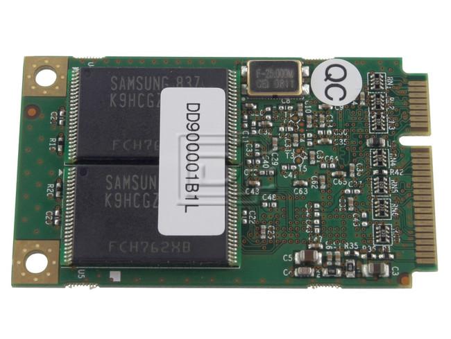 sTec F462N DEL000-01890-M5ACU STM000111D0E 0F462N mSATA SSD image 2