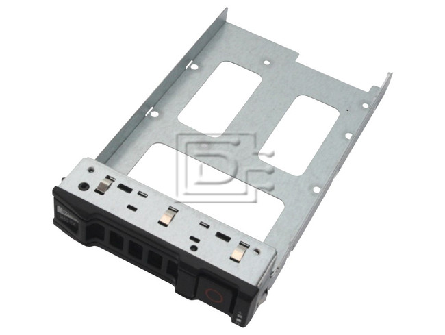 Dell F463R 0F463R Dell SAS Serial SCSI SATA Disk Trays / Caddy image 1