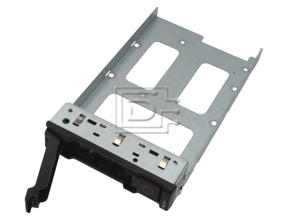 Dell F463R 0F463R Dell SAS Serial SCSI SATA Disk Trays / Caddy image 2