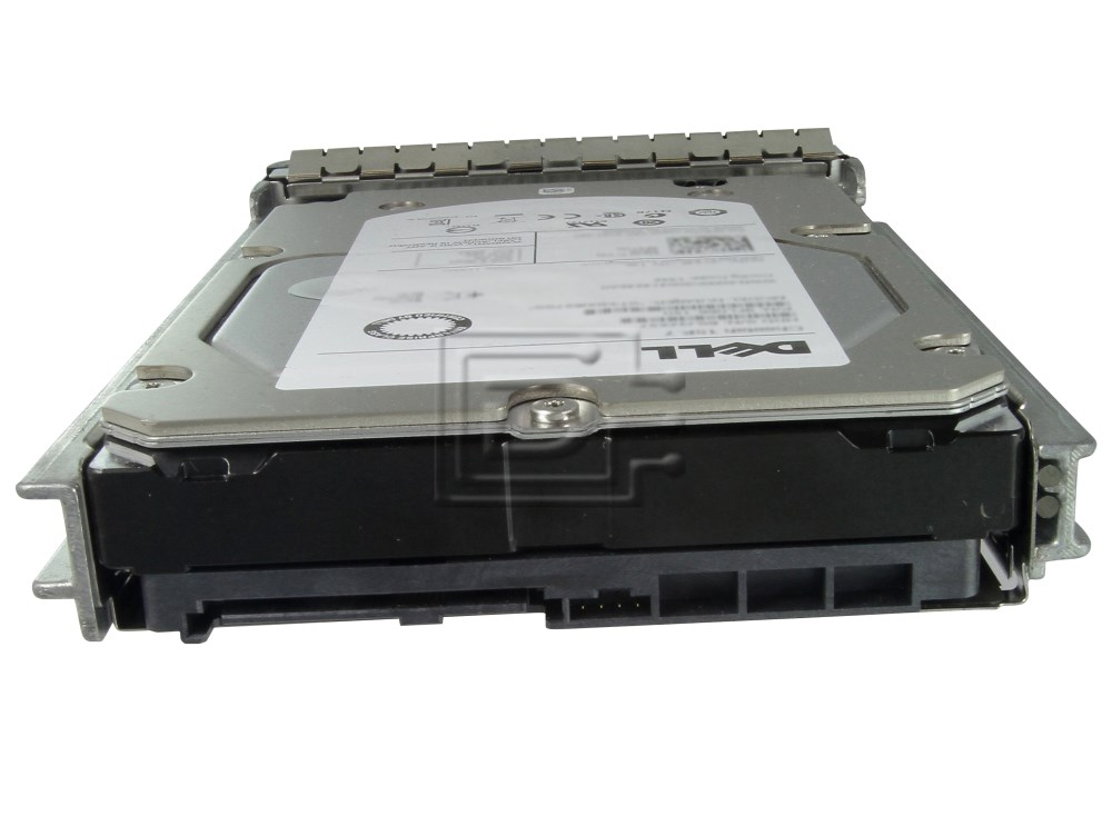 Dell 341-4461 YK099 0YK099 WR712 0WR712 CR272 0CR272 SAS / Serial Attached SCSI Hard Drive image 5