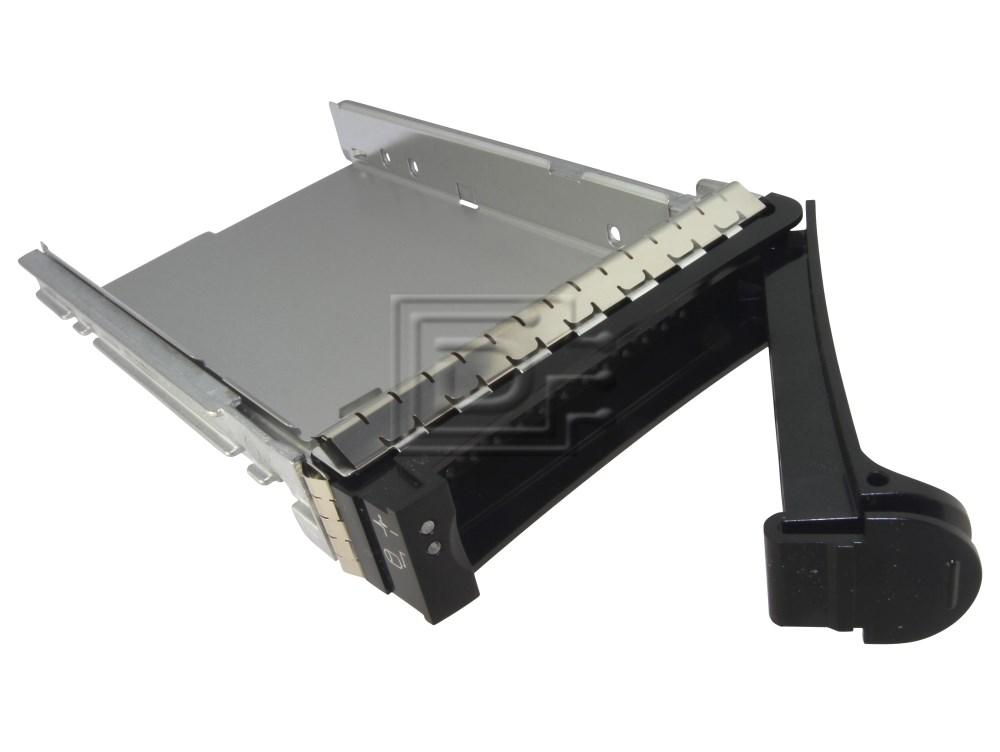 Dell 2900 2950 MD1000 MD3000 SAS SATAu 3.5 Inch Drive Caddy Tray CN-0CC852