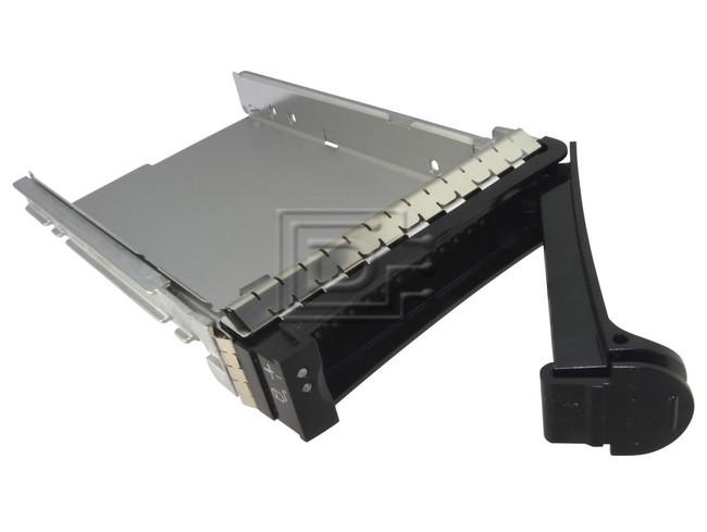 Dell F9541 NF467 G9146 H9122 J105C D981C 0D981C Y973C 0Y973C Y980C 0Y980C Dell SAS Serial SCSI SATAu Disk Trays / Caddy image 2