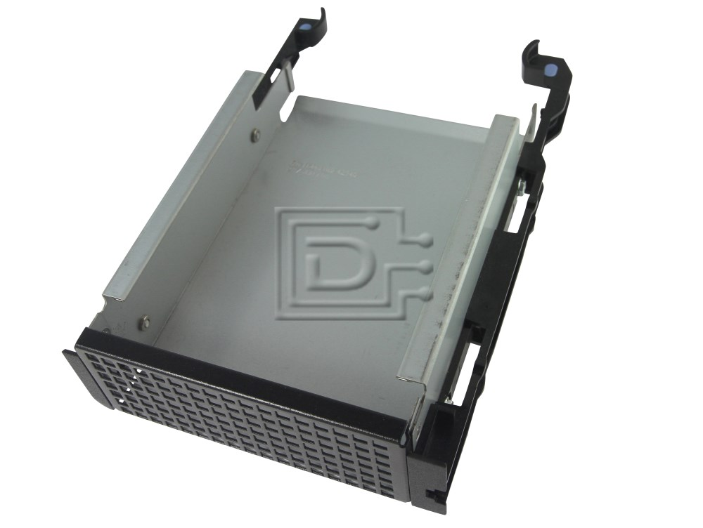 Dell FC443 FC269 C9790 Dell FC433 Tray / Caddy Blank image 1