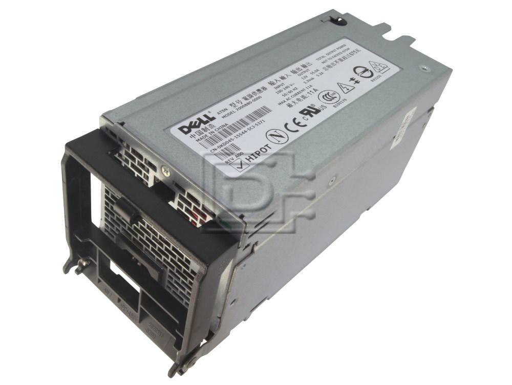 Dell FD732 7000880 7000880-Y000 DPS-650BB F4705 GJ315 H7083 KD045 P2591 T4096 GJ319 GJ315 0GJ319 K4320 0K4320 FD732 Dell Power Supply image 1