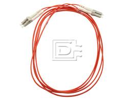 Generic CAB-FIBRE-625-LC-LC-2m-BN-OE 62.5/125 LC-LC Fibre Optic Cable
