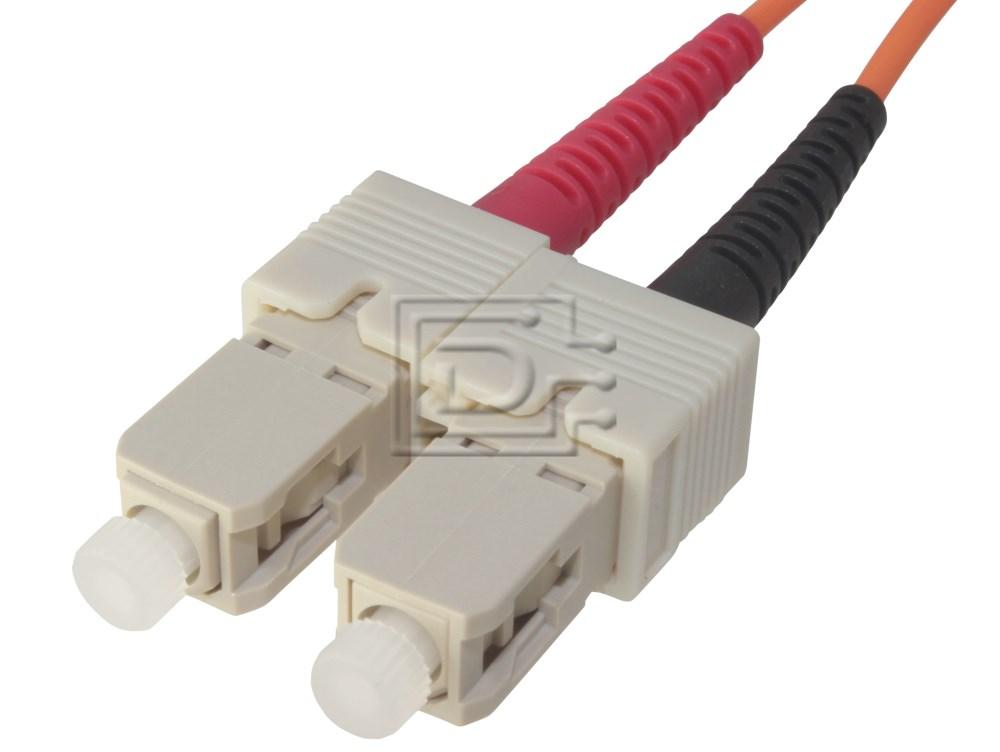 Generic CAB-FIBRE-625-SC-LC-2m-BN-OE 62.5/125 SC-LC Fibre Cable image 3