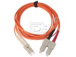 Generic CAB-FIBRE-625-SC-LC-7m-BN-OE 62.5/125 SC-LC Fibre Cable