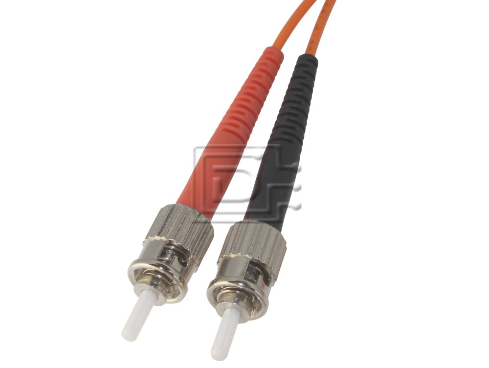 Generic CAB-FIBRE-625-SC-ST-2m-BN-OE 62.5/125 SC-ST Fibre Cable image 2