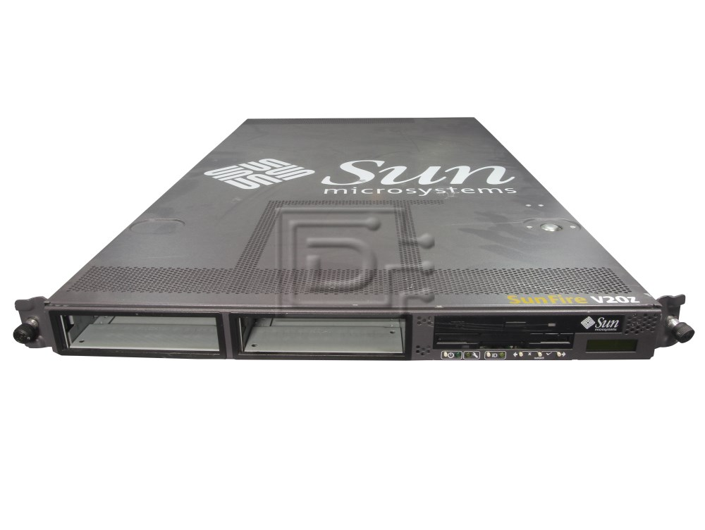 SUN MICROSYSTEMS FIRE-V20Z Sun Fire V20Z Server image