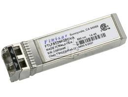 FINISAR FTLF8529P3BCV Fibre Channel Transceiver Module