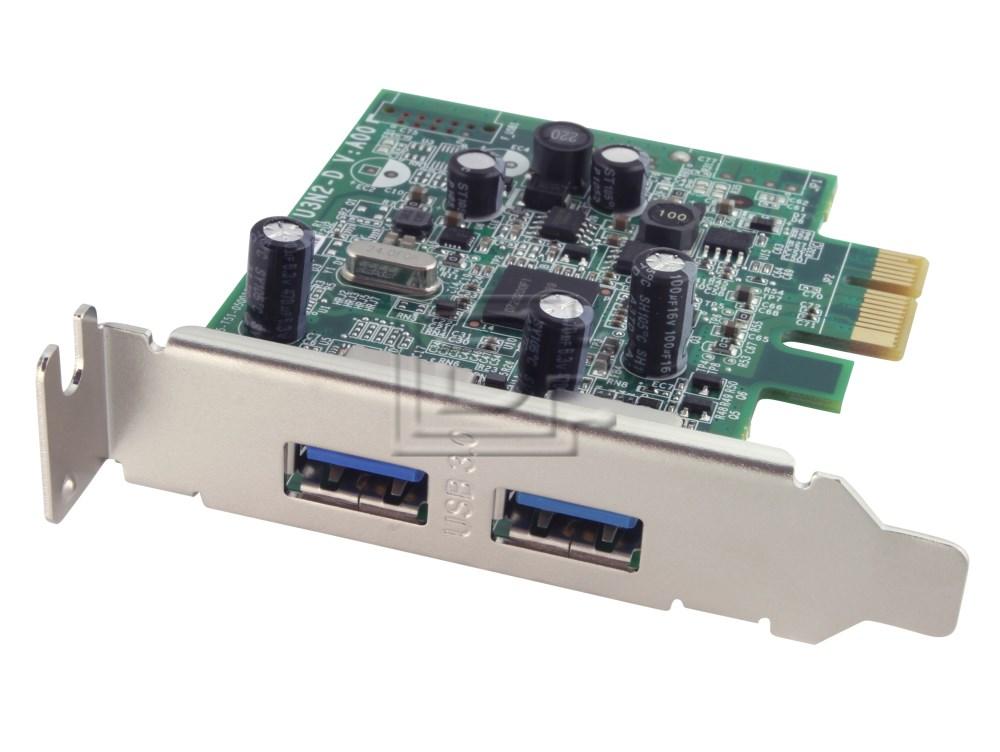 Dell FWGJ8 0FWGJ8 Expansion Controller Card image 3