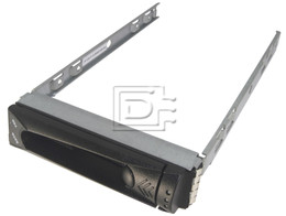 Dell FX921 0FX921 ASM-00656-01-A Dell SAS Serial SCSI SATA Disk Trays / Caddy