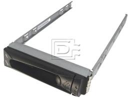 Dell FX921 0FX921 ASM-00656-01-A Dell SAS Serial SCSI SATA Disk Trays / Caddy
