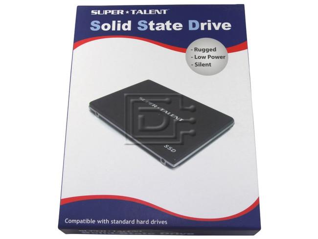 "Super Talent FZM64GW18P Laptop IDE 1.8"" SSD Solid State Hard Drive image 1"