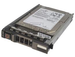 Dell Compatible 341-9875 C91JF SAS / Serial Attached SCSI Hard Drive