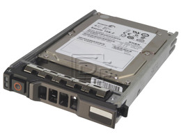 Dell Compatible 341-9875 C91JF SAS / Serial Attached SCSI Hard Drive