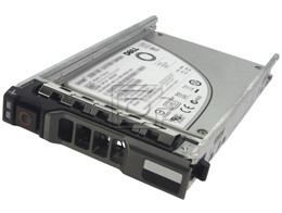 Dell 342-6140 1.6TB SSD SAS / Serial Attached SCSI Hard Drive