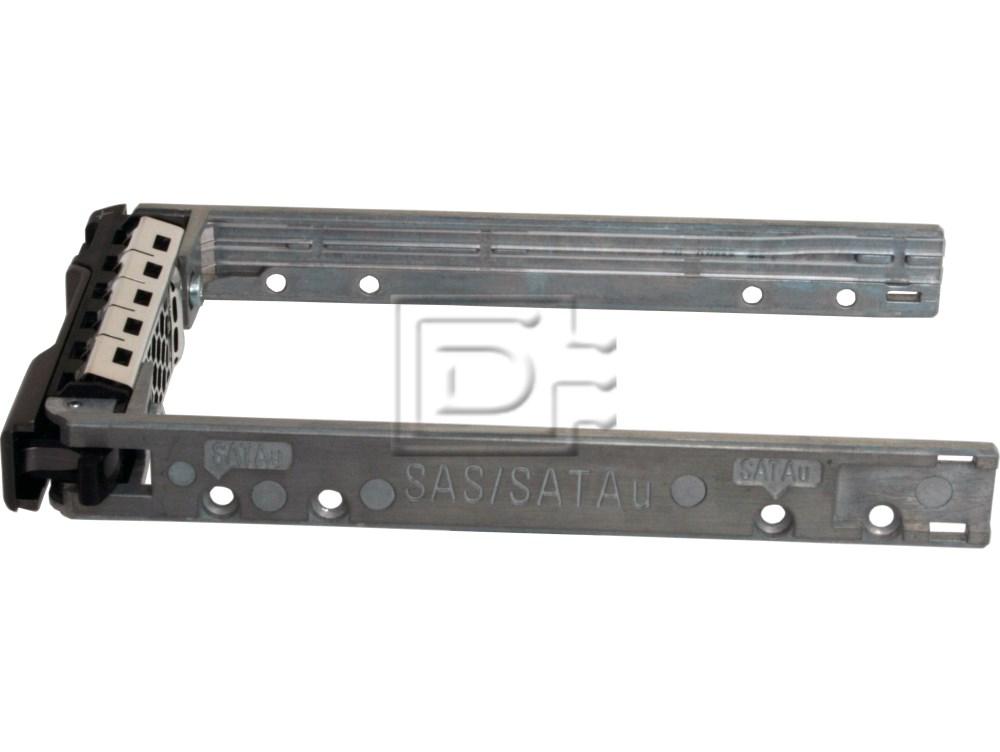 Dell G176J 0G176J G281D 0G281D Y961D 0Y961D WX387 T961C XN394 0XN394 KG7NR 0KG7NR WX389 0WX389 Dell SAS Serial SCSI SATAu Disk Trays / Caddy image 3