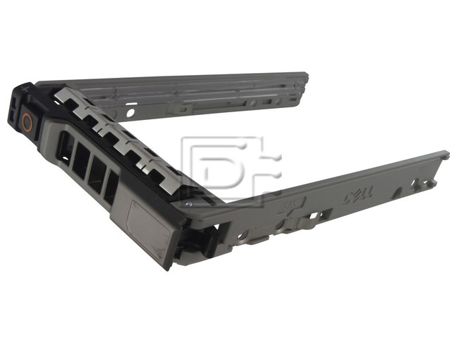 Dell G176J 0G176J G281D 0G281D Y961D 0Y961D WX387 T961C XN394 0XN394 KG7NR 0KG7NR WX389 0WX389 3R81M 03R81M Dell SAS Serial SCSI SATAu Disk Trays / Caddy image 4