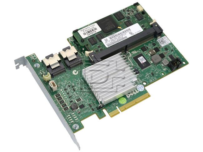 Dell G5V20 0G5V20 SAS RAID Controller image 1