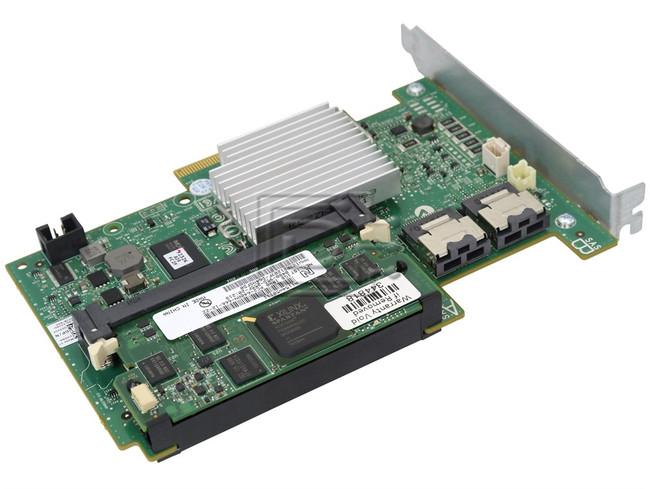 Dell G5V20 0G5V20 SAS RAID Controller image 2