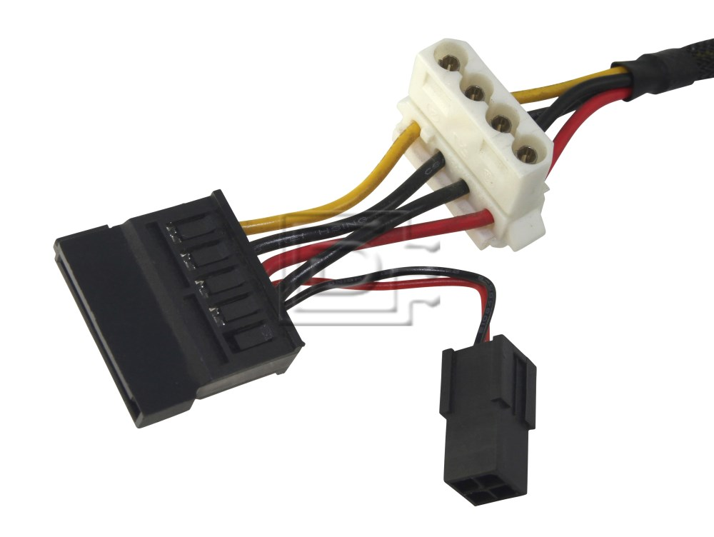 Dell PowerEdge R710 Internal SATA Power Adapter Cable GP700