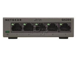 NETGEAR GS305 Ethernet Switches