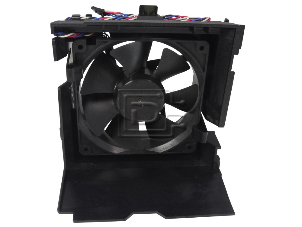 Dell H9073 0H9073 D7493 G9096 Y4574 Fan Assembly for Dell Optiplex Systems image 2