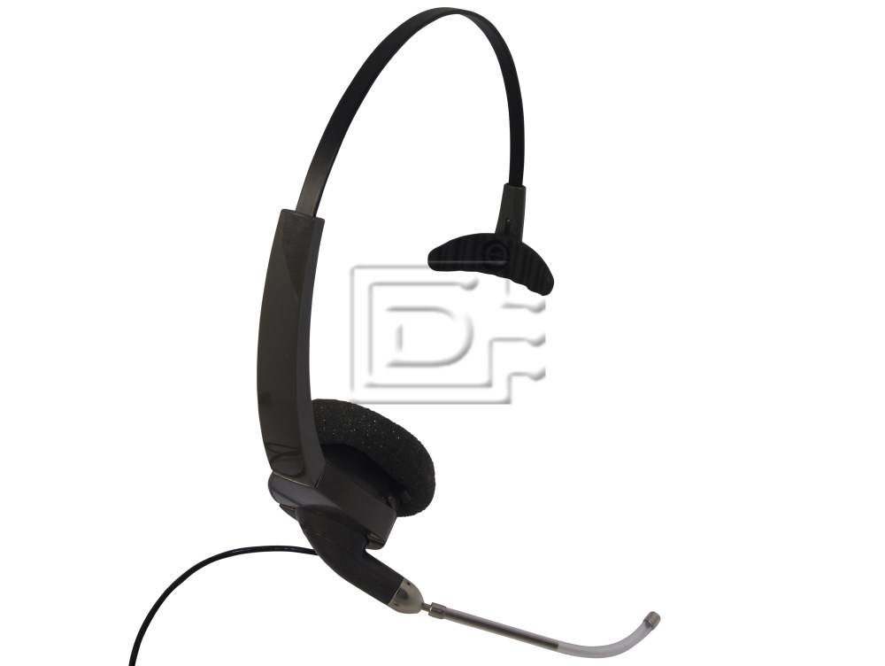 PLANTRONICS H91 43464-11 Wired Headset image 1
