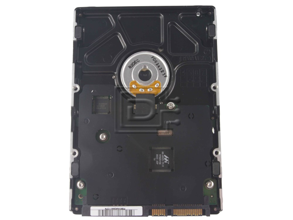SAMSUNG HD080HJ SATA hard drives image 2