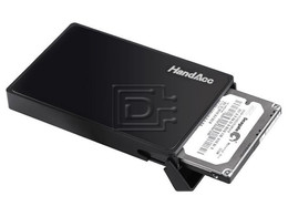 HandAcc HD1501 External Hard Drive Enclosure