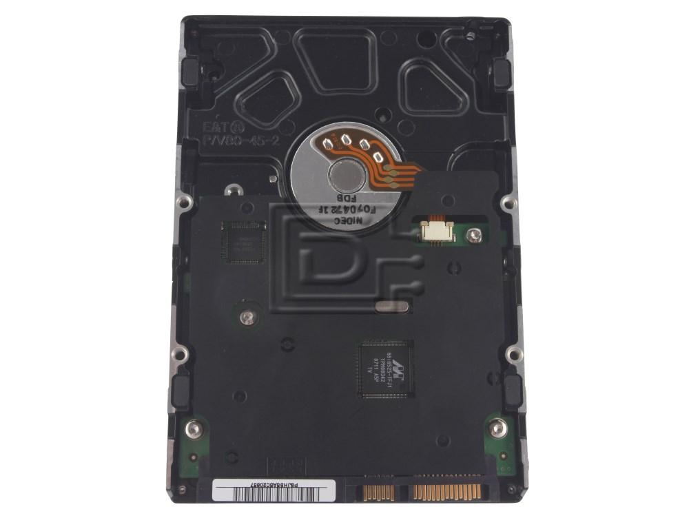 SAMSUNG HD160JJ SATA Hard Drive image 2