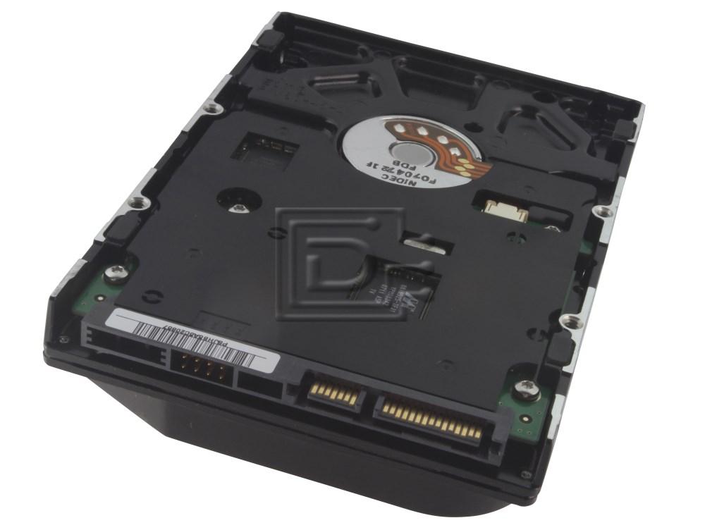SAMSUNG HD160JJ SATA Hard Drive image 3