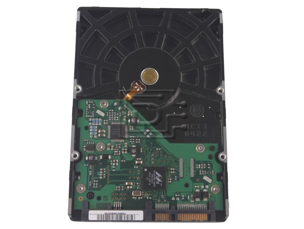 SAMSUNG HD642JJ 0D0978 D0978 341-8742 0D097D D097D SATA Hard Drive image 2