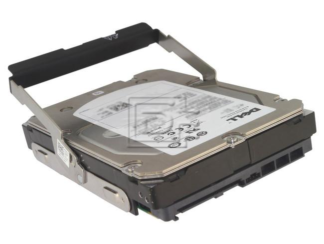 Dell 400-ALRV 2XT8Y 02XT8Y SAS Hard Drive Kit MD3 HDKWG image 3