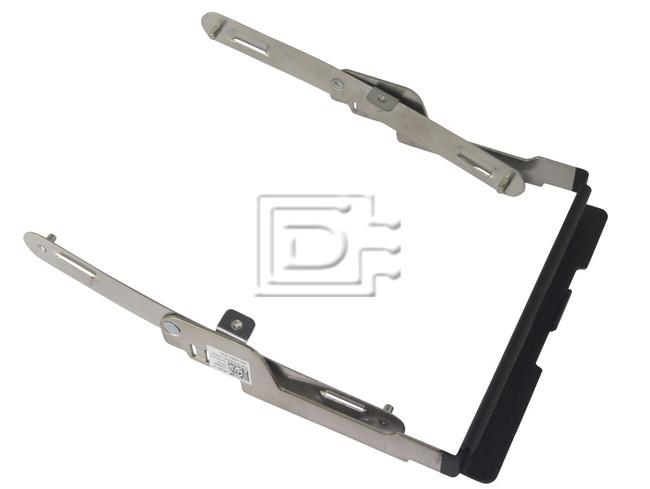 Dell HDKWG 0HDKWG 063T9G 63T9G Dell SAS SATA Disk Trays / Caddy image 1