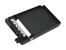 Dell HF383 Dell SAS Serial SCSI SATAu Disk Trays / Caddy