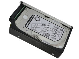 Dell Equallogic Compellent EQU-HGV5J-SAS4TBSED-BN-OE RTFJN 0RTFJN HGV5J K1J8J 1C2270-257 Dell Equallogic SAS Hard Drives