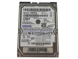 "SAMSUNG HM080II Y6913 0Y6913 SATA 2.5"" Hard Drive"